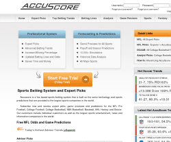 Accuscore Coupon