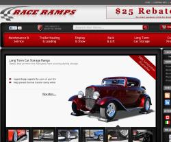 Race Ramps Coupon