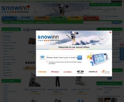 Snowinn Promo Codes