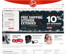 Hoover UK Discount Codes