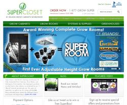 Super Closet Promo Codes