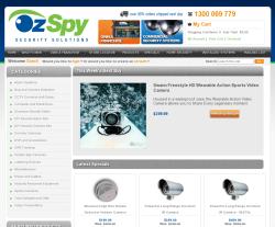 OzSpy Promo Codes