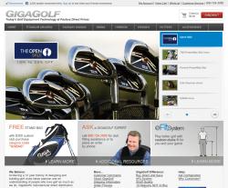 Giga Golf Coupons