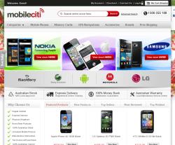 Mobileciti Discount Codes