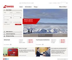Swiss Promo Codes