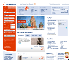 Brussels Airlines Discount Codes
