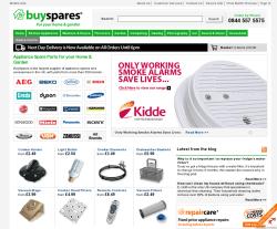 Buy Spares Promo Code