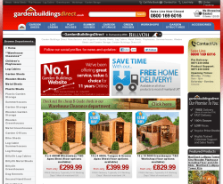 Winning Latest Garden Buildings Direct Discount Codes Vouchers  May  With Hot Garden Buildings Direct Discount Code Website View With Delightful Top Ten Restaurants In Covent Garden Also Highdown Gardens In Addition Weed Control Garden And Electricity Pole In Garden As Well As How To Start A Community Garden Additionally Argos Garden Table From Fyvorcom With   Hot Latest Garden Buildings Direct Discount Codes Vouchers  May  With Delightful Garden Buildings Direct Discount Code Website View And Winning Top Ten Restaurants In Covent Garden Also Highdown Gardens In Addition Weed Control Garden From Fyvorcom