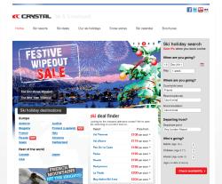 Crystal Ski Discount Code