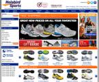 Holabird Sports promo code