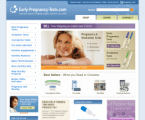 Early Pregnancy Tests Coupons