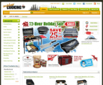 OutdoorCooking Promo Codes