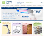 Trophy Skin Promo Codes