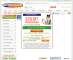 PetSupplies Coupon