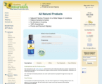 Healing Natural Oils Coupon