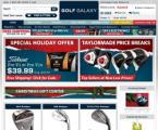 Golf Galaxy Coupons promo code