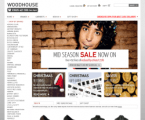 Woodhouse Coupon promo code