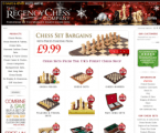 The Regency Chess Company Discount Codes promo code