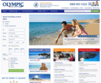 Olympic Holidays Voucher Code promo code