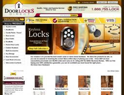 Door Locks Direct Coupons