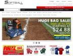 Softball Sales Coupon