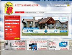 Super 8 Hotels Promo Code