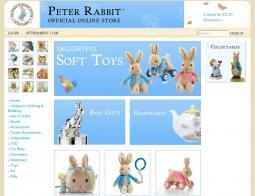 Peter Rabbit Discount Codes
