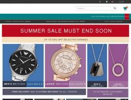 WatchShopUK Discount Codes