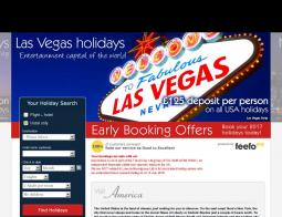 HolidayUSA Discount Codes