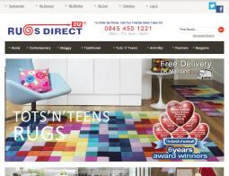 Rugs Direct 2U Discount Codes