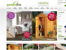 Garden Chic Discount Codes