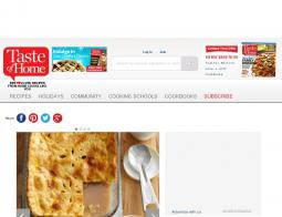 Shop Taste of Home US Coupons