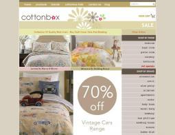 Cotton Box Coupon Codes