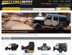 Smittybilt Depot Coupon