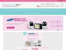 BabyMonitorsDirect Discount Code