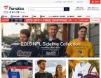 Fanatics Promo Codes