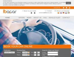 Ibacar Discount Codes