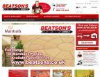 Beatsons Discount Code promo code