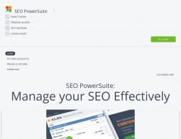 SEO PowerSuite Promo Codes
