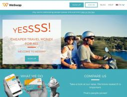 WeSwap Discount Codes