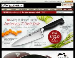 Cutlery And More Promo Codes