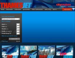 Thames Jet Discount Codes