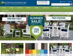 Polywood-Furniture Coupon Codes