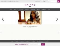 Skinny Promo Codes
