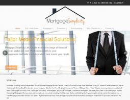 Mortgage Simplicity Promo Codes
