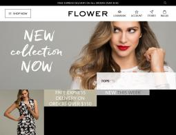 Flower Clothing Promo Codes