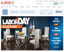 El Dorado Furniture Coupons