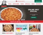 Imo's Pizza Coupons promo code