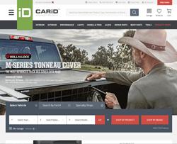 CARiD Discount Codes