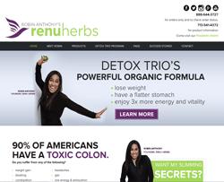 Renu Herbs Promo Codes